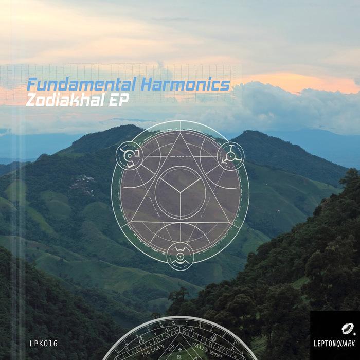 FUNDAMENTAL HARMONICS - Zodiakhal EP
