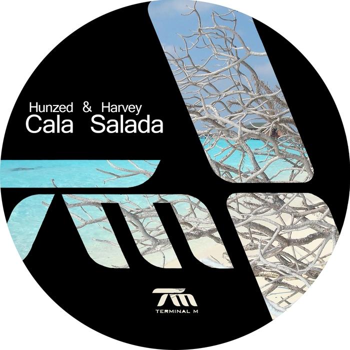 HUNZED & HARVEY - Cala Salada
