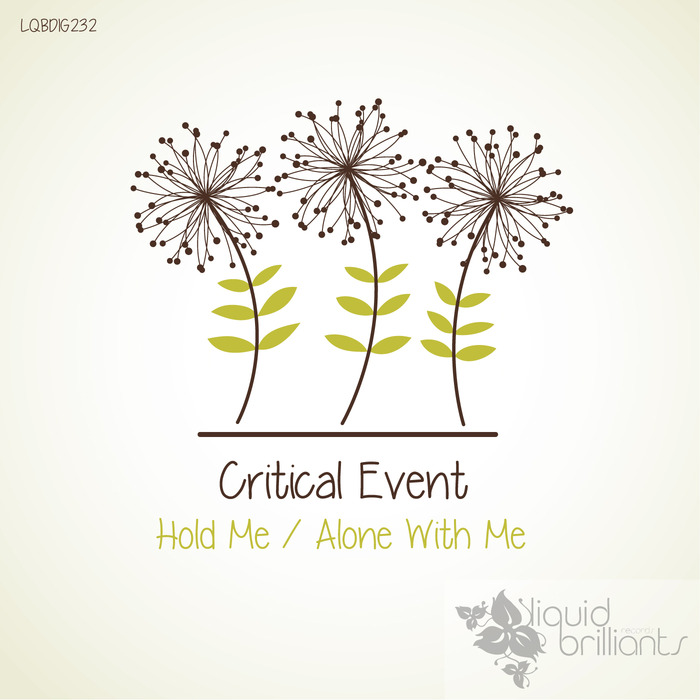 CRITICAL EVENT - Hold Me