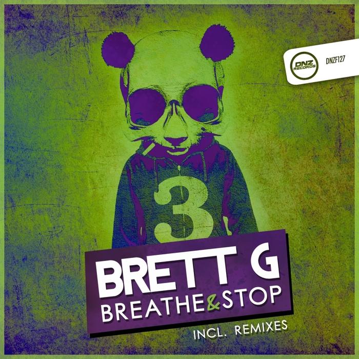 BRETT G - Breathe & Stop