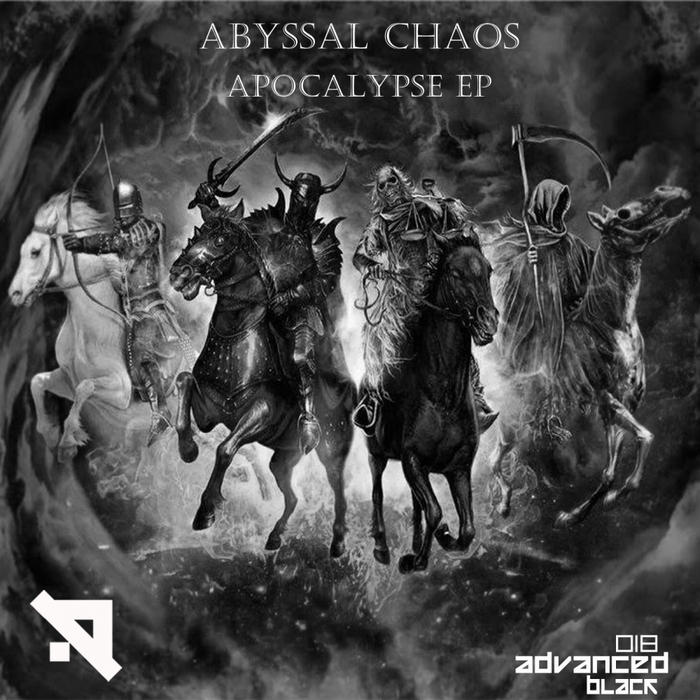 ABYSSAL CHAOS - Apocalypse EP
