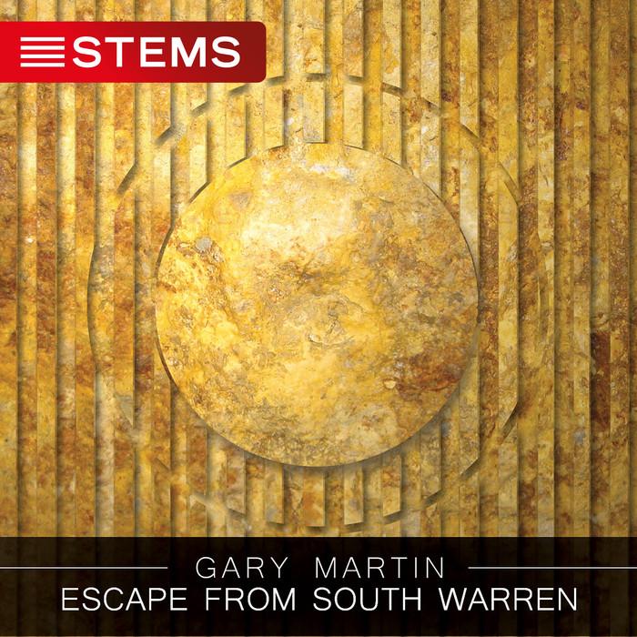 GARY MARTIN - Escape From South Warren
