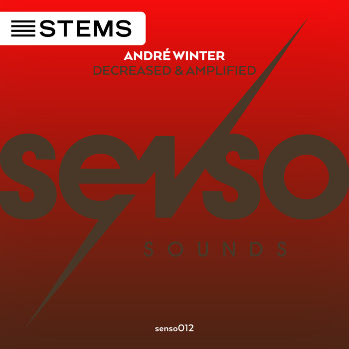ANDRE WINTER - Decreased & Amplified