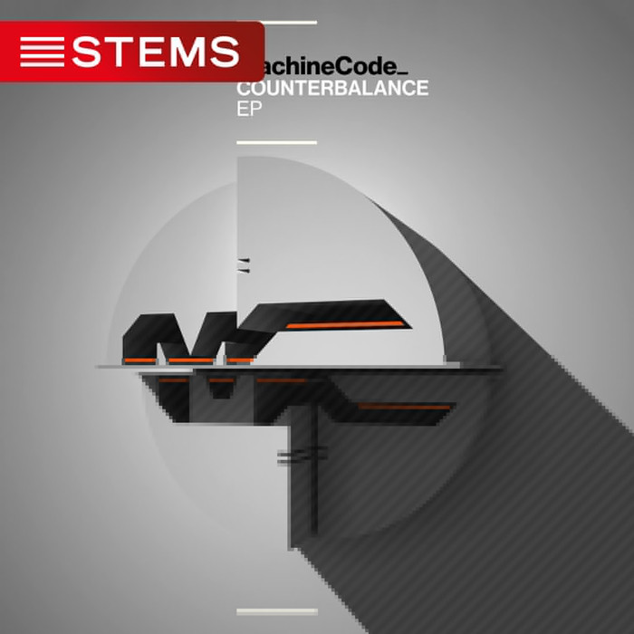 MACHINE CODE feat COPPA - Counterbalance