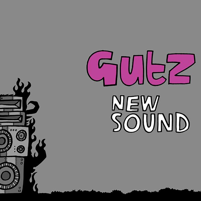 GUTZ - New Sound