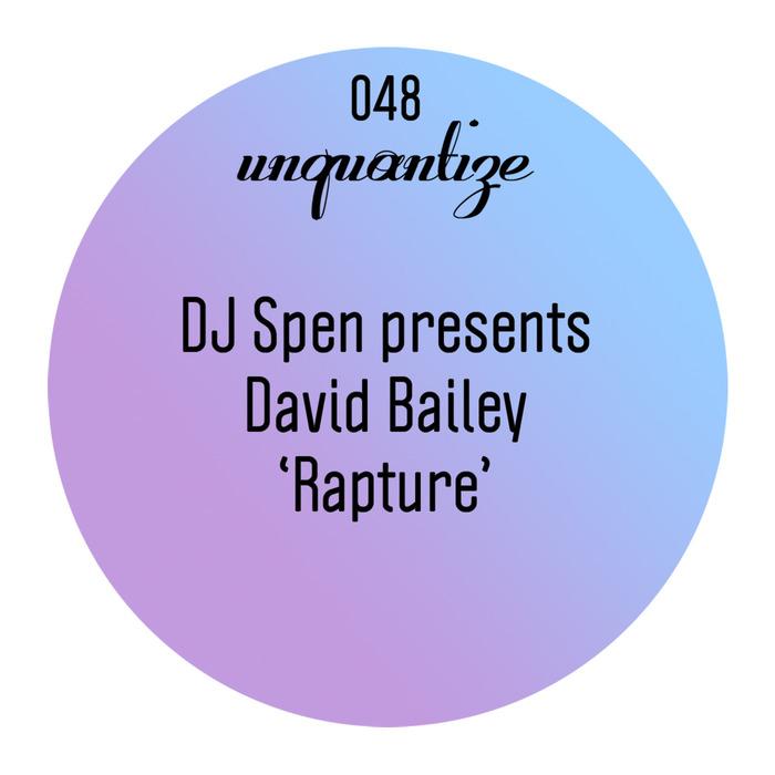 BAILEY, David - Rapture