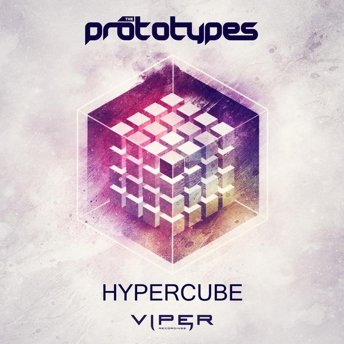 THE PROTOTYPES - Hypercube