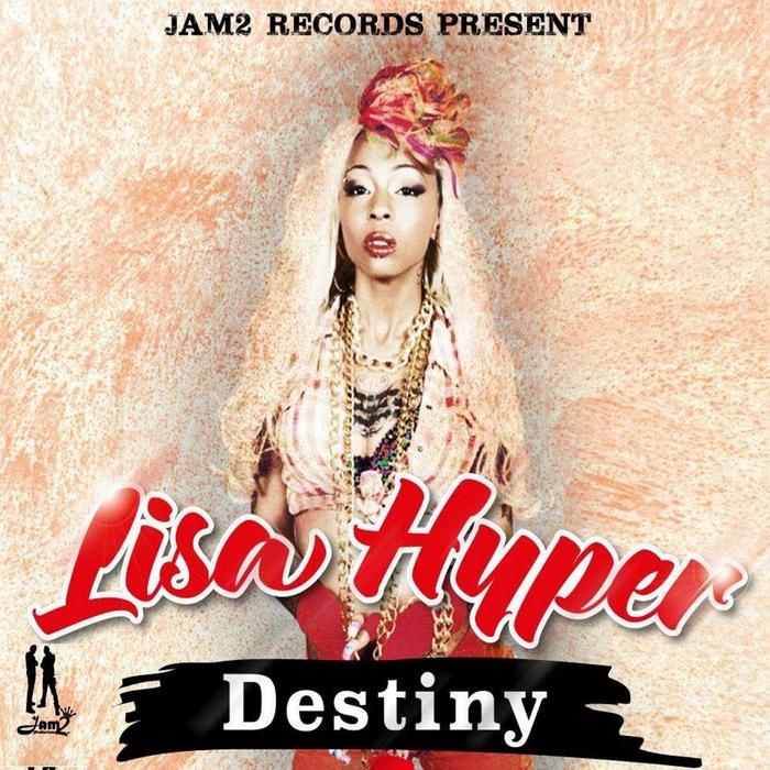 HYPER, Lisa - Destiny