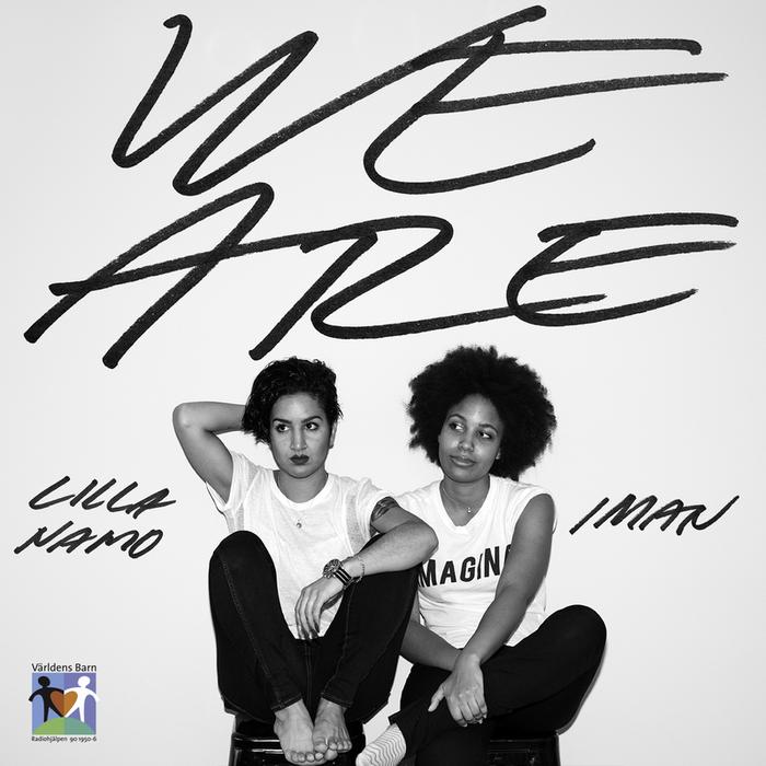 NAMO, Lilla/IMAN - We Are
