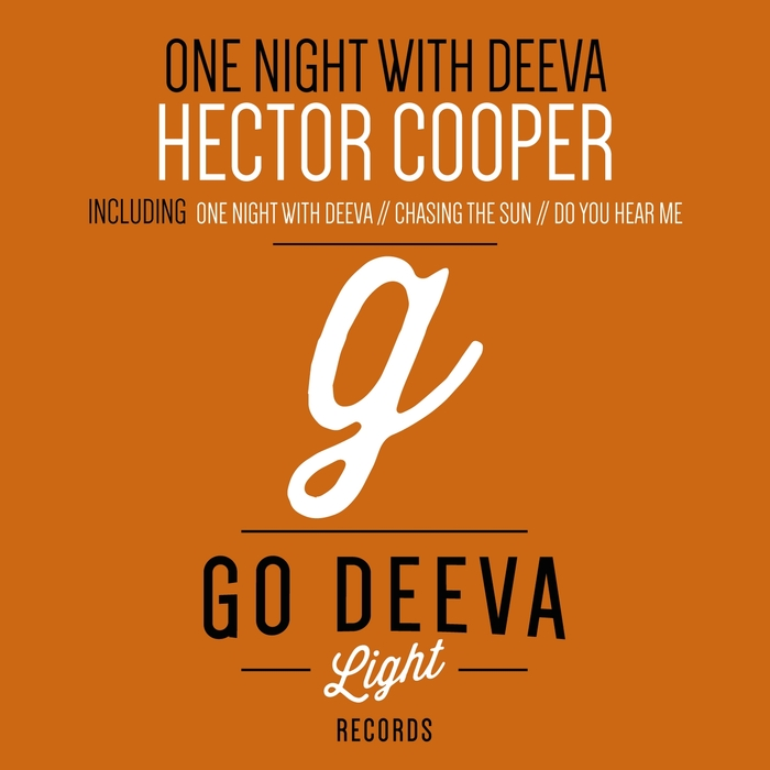 HECTOR COOPER - One Night With Deeva
