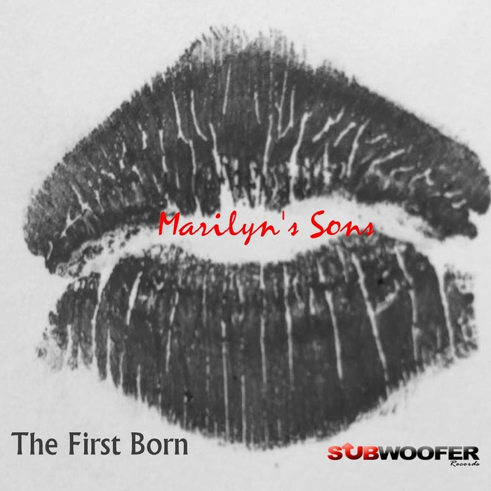 MARILYN'S SON - The First Born