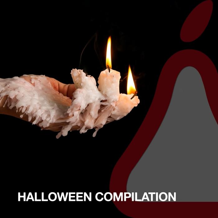 VARIOUS - Halloween Compilation
