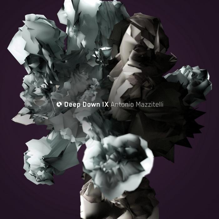 ANTONIO MAZZITELLI - Deep Down 9