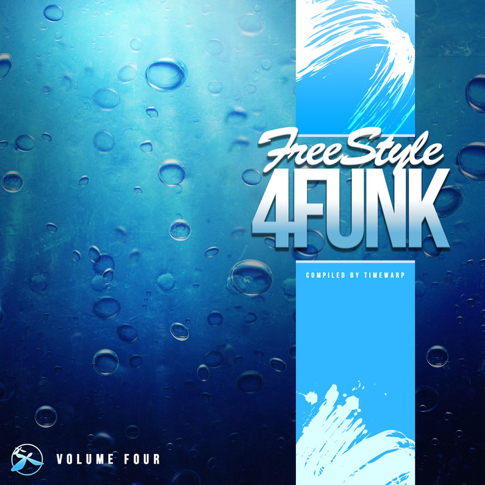 VARIOUS - Freestyle 4 Funk 4 (Compiled By Timewarp)