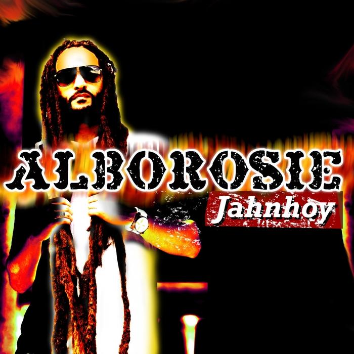 ALBOROSIE - Jahnhoy