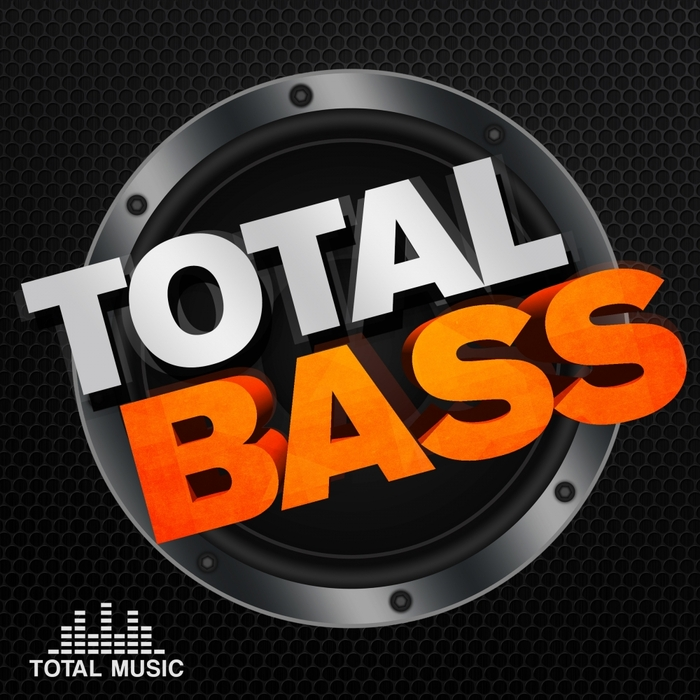 VARIOUS - Total Bass