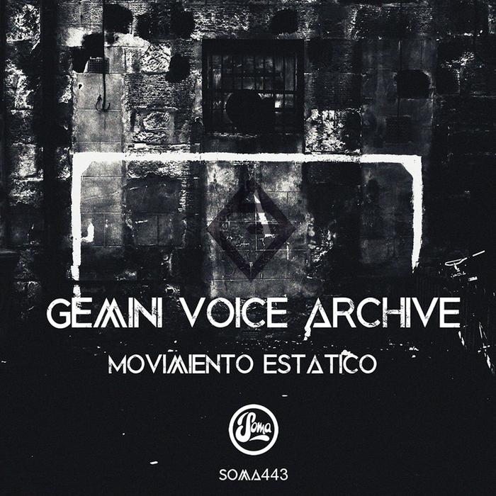 GEMINI VOICE ARCHIVE - Movimiento Estatico