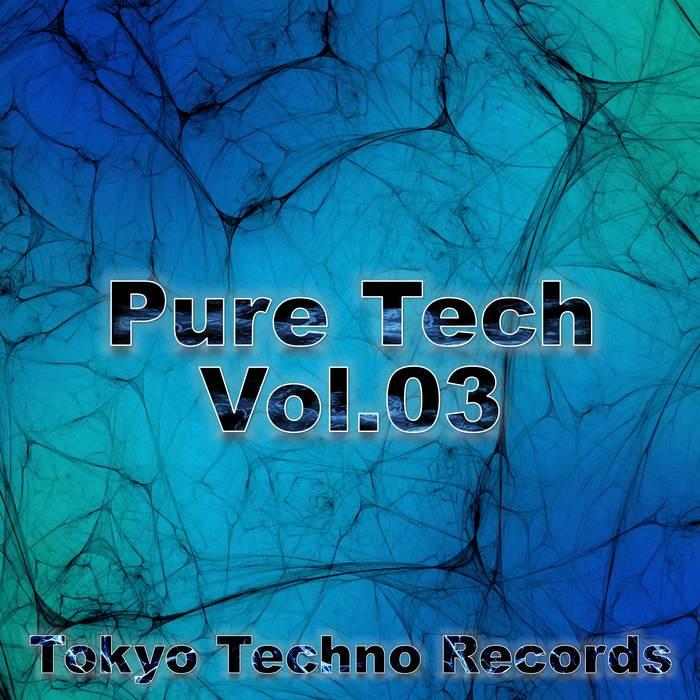 CARLES DJ - Pure Tech Vol 03