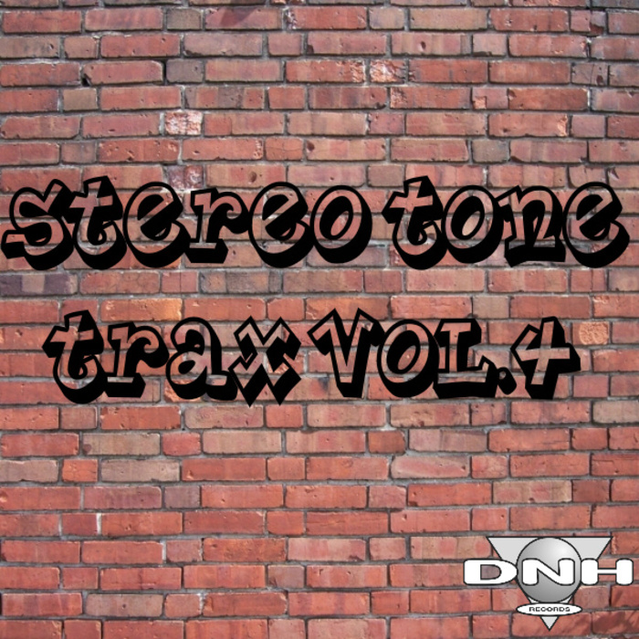 STEREO TONE - Trax Vol 4
