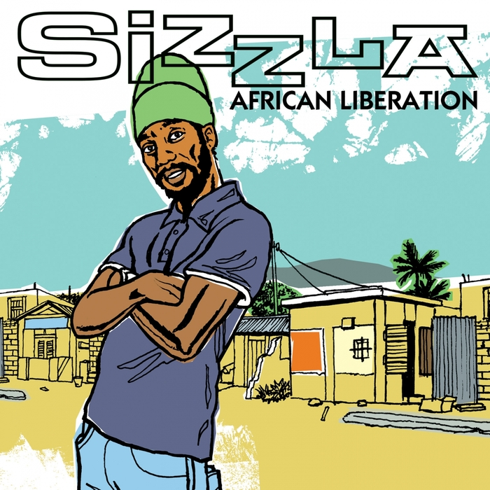 SIZZLA - African Liberation