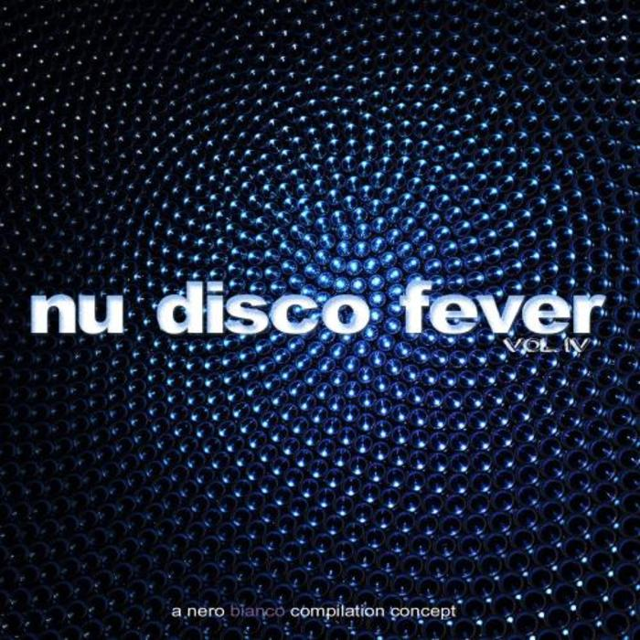 VARIOUS - Nu Disco Fever Vol  04