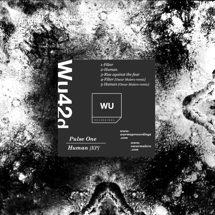 PULSE ONE - Human EP