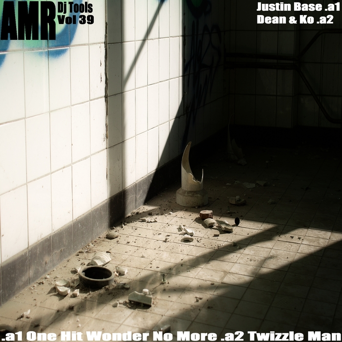 JUSTIN BASE/DEAN & KO - One Hit Wonder/Twizzle Man