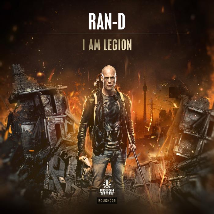 RAN D - I Am Legion