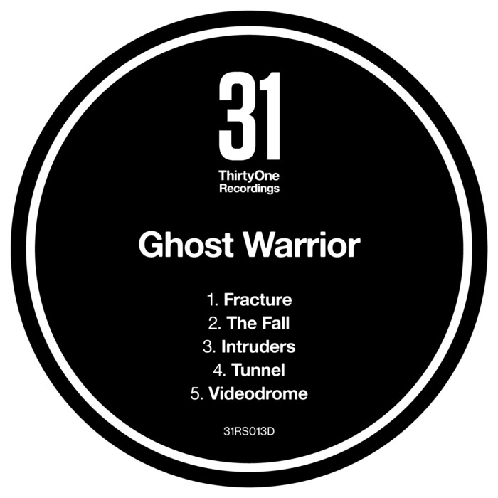 GHOST WARRIOR - Fracture