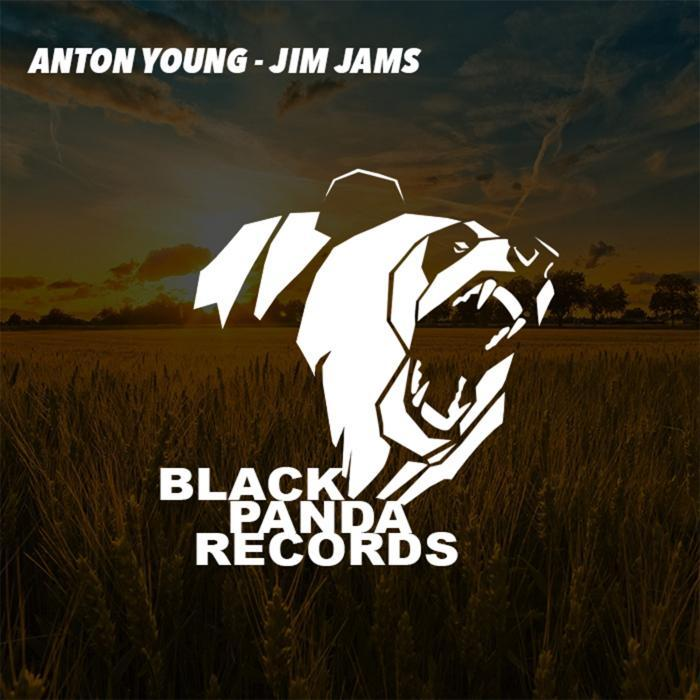 ANTON YOUNG - Jim Jams