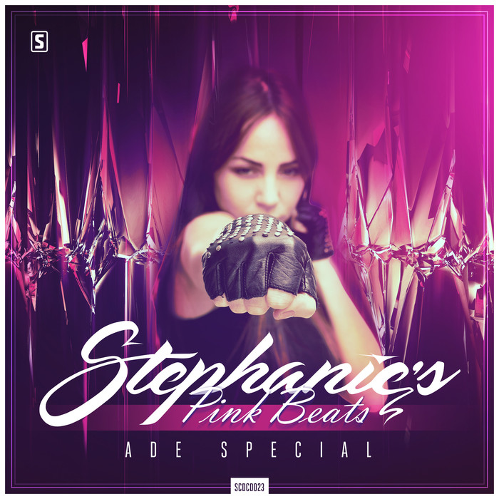 STEPHANIE/VARIOUS - Stephanie's Pink Beats: ADE 2015 Special