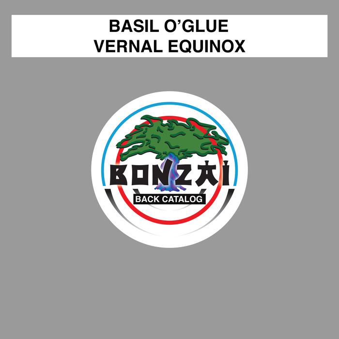 BASIL O'GLUE - Vernal Equinox