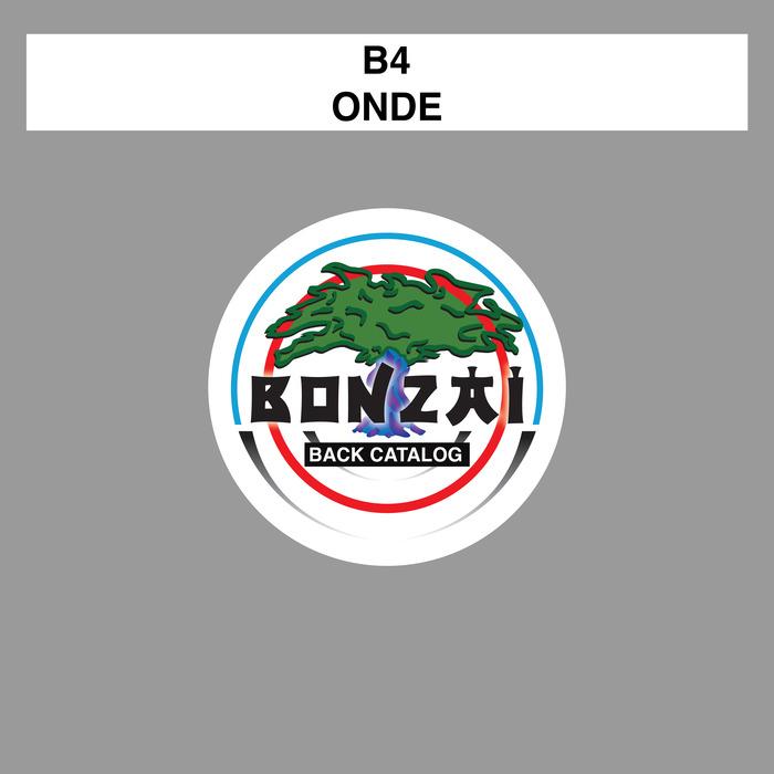 B4 - Onde