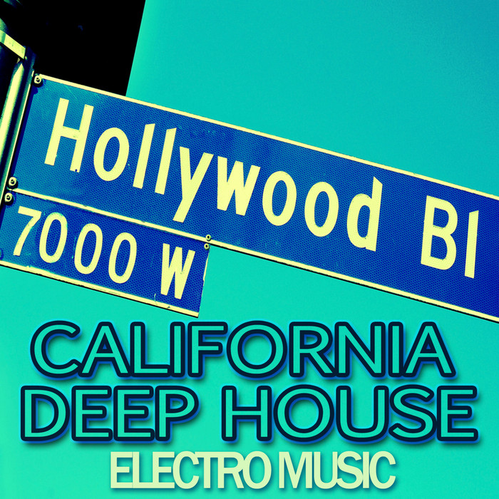 SOULFULTRANCE THE REAL PRODUCERS - California Deep House Electro Music