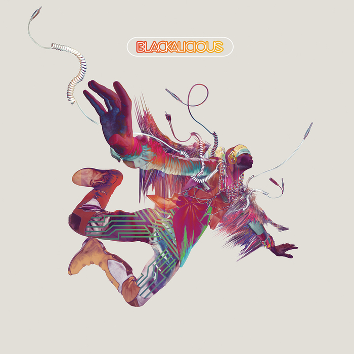 BLACKALICIOUS - Imani (Explicit Vol  1)