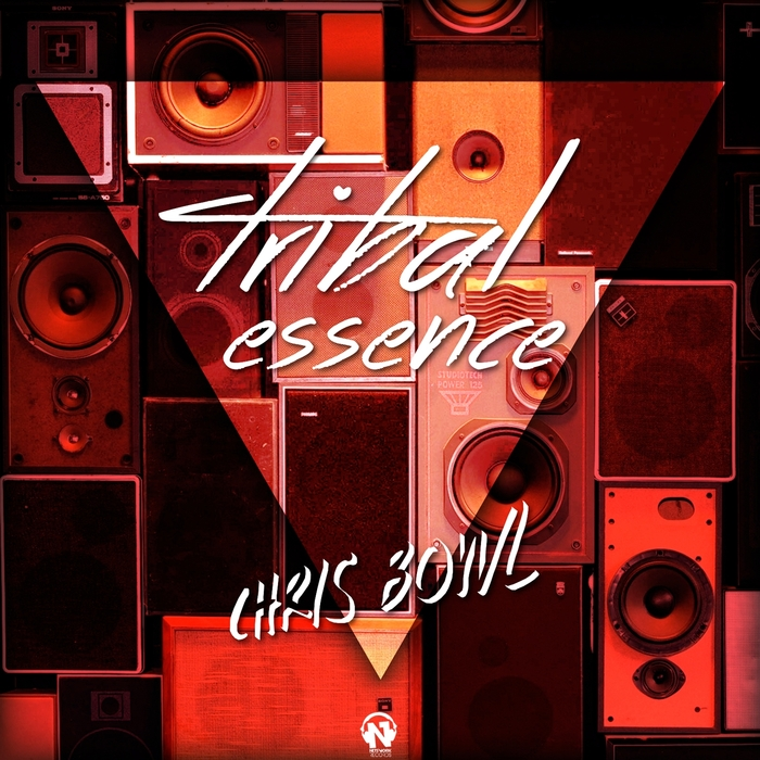 CHRIS BOWL - Tribal Essence
