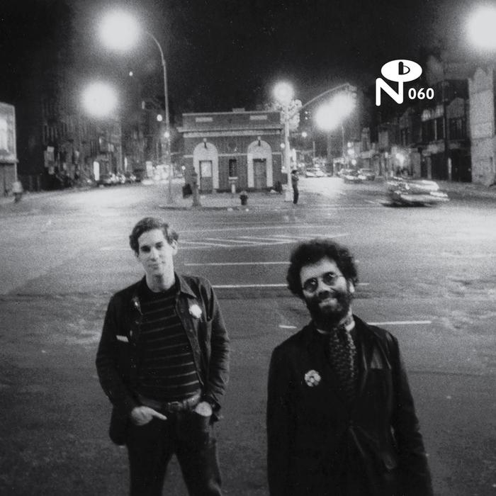 VARIOUS - Ork Records: New York, New York