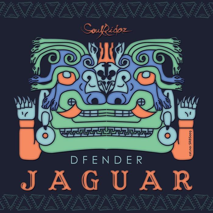 DFENDER - JAGUAR