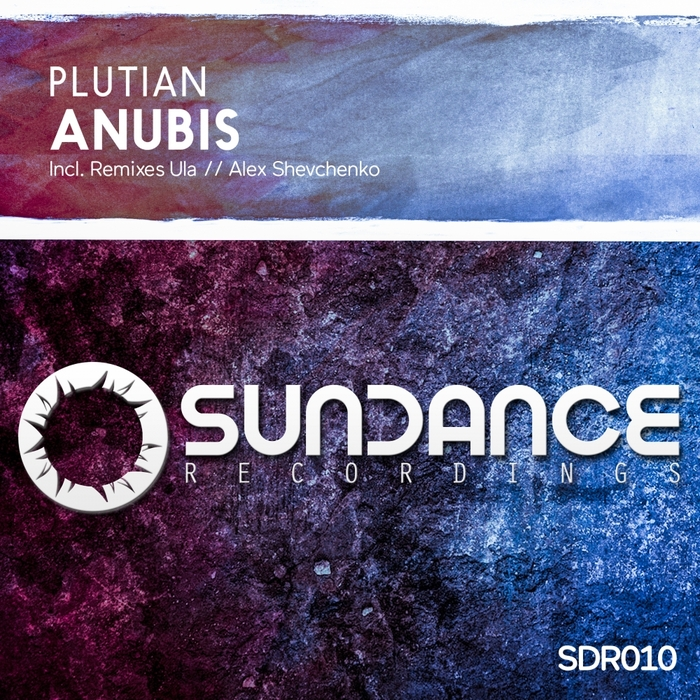 PLUTIAN - Anubis