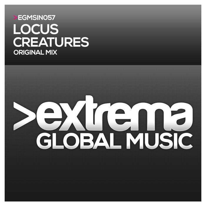 LOCUS - Creatures