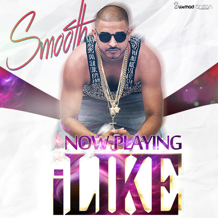 SMOOTH - ILike