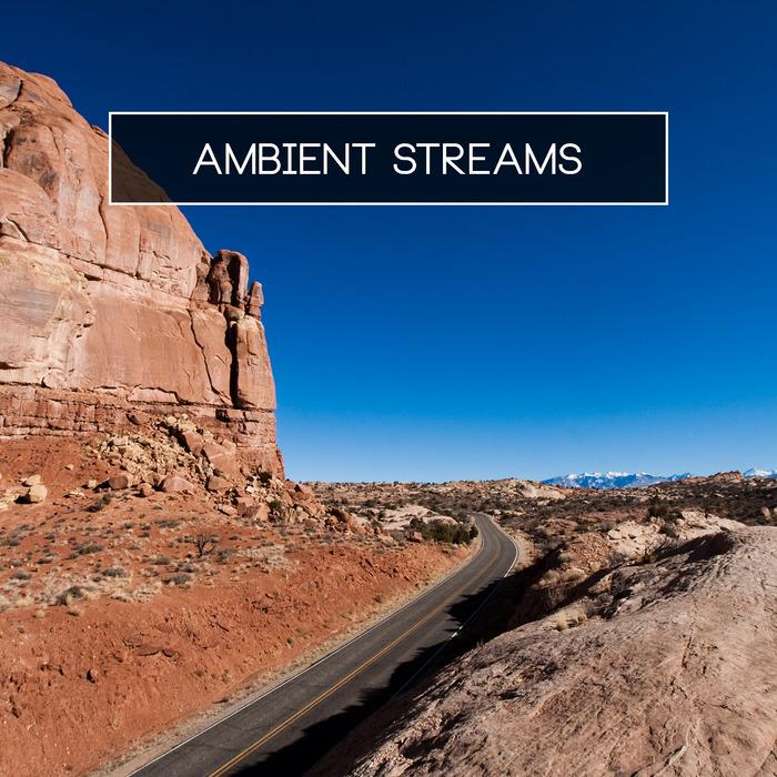VARIOUS - Ambient Streams