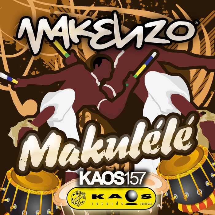 MAKENZO - Makenzo feat Marcus Makulele