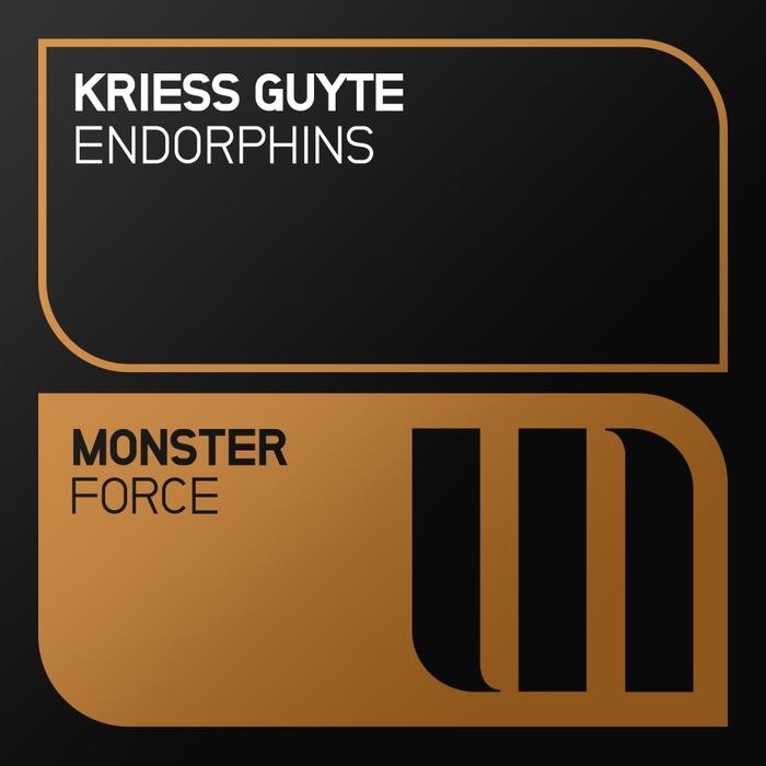 KRIESS GUYTE - Endorphins