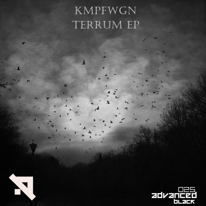 KMPFWGN - Terrum EP
