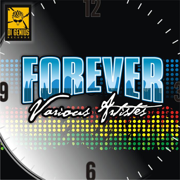 VARIOUS - Forever Riddim