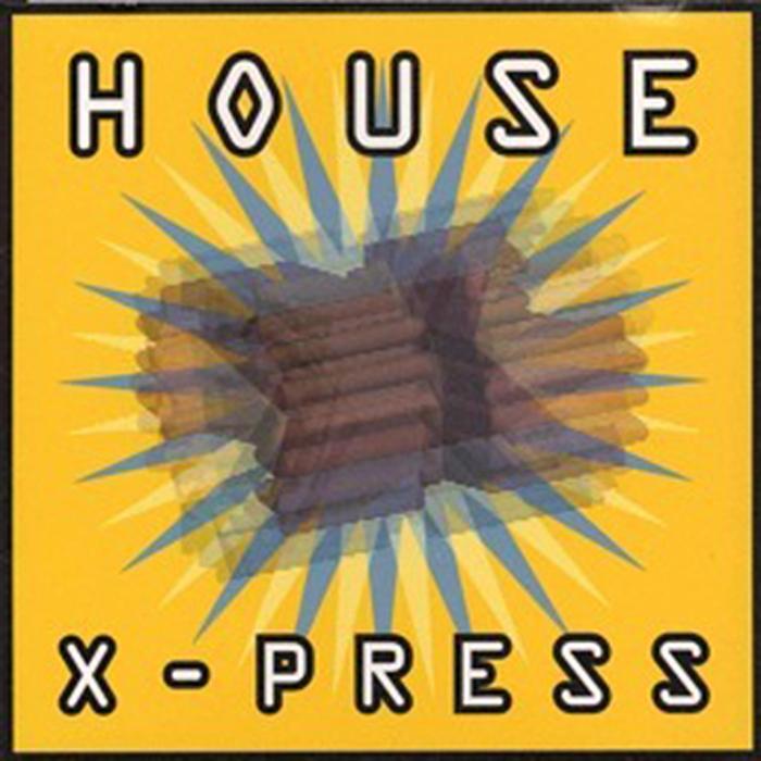 VARIOUS - House X Press