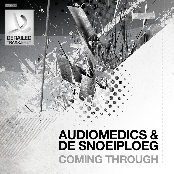 AUDIOMEDICS & DE SNOEIPLOEG - Coming Through
