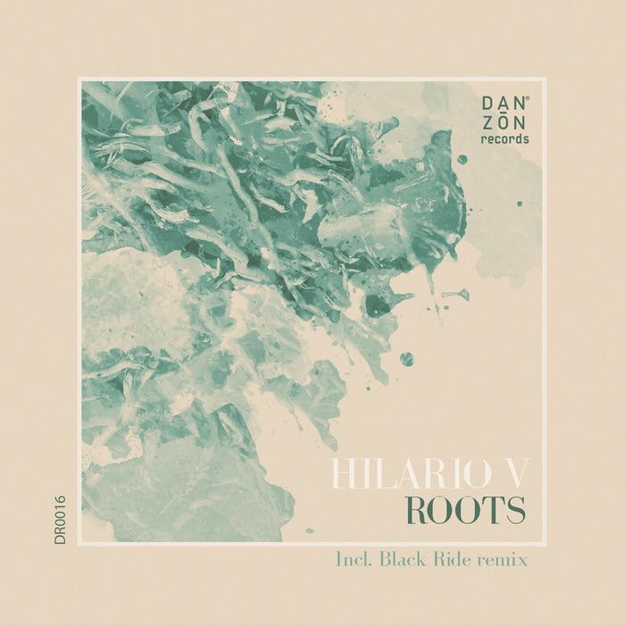 HILARIO v - Roots