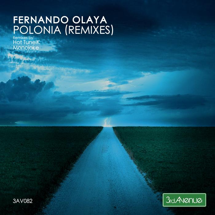 FERNANDO OLAYA - Polonia